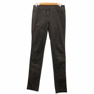 Theory Skinny Jeans Dixie D Missouri black Size 4